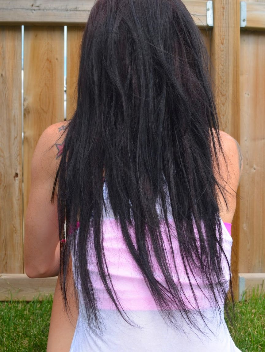 How to Blend Tape Hair Extensions - ZALA Clip in Hair extensions