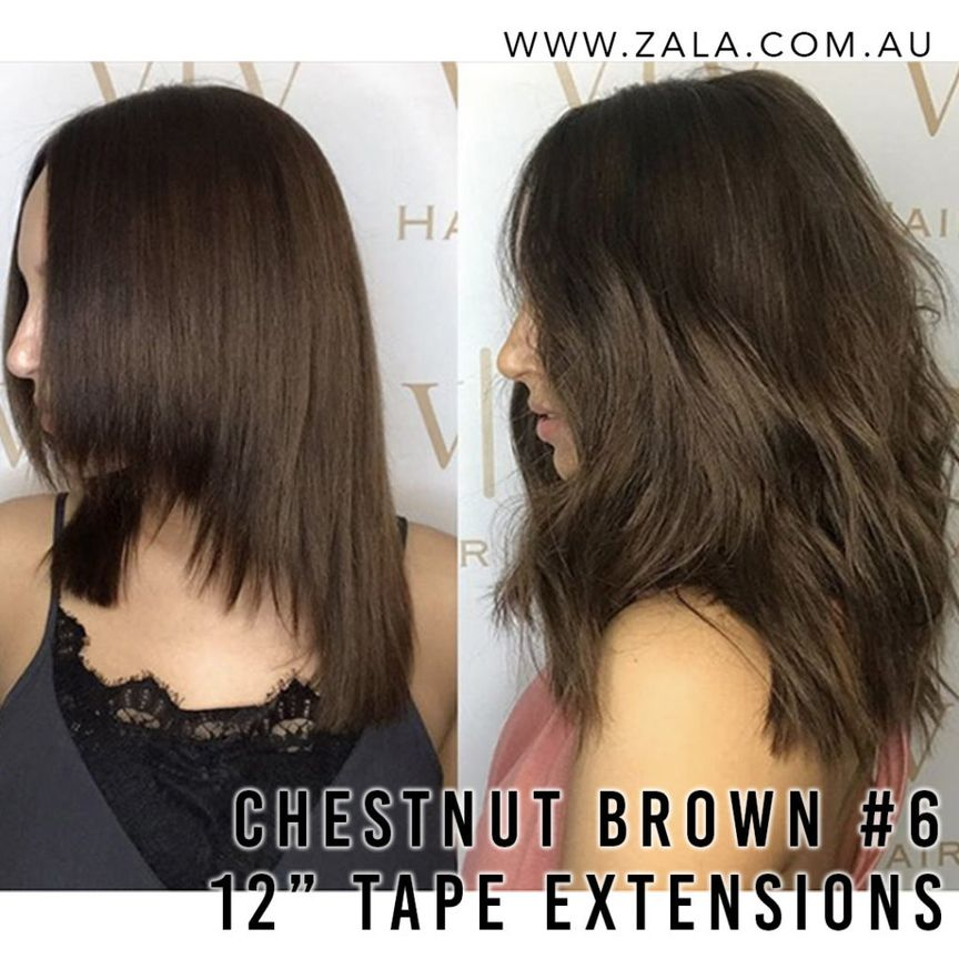Short Hair Extensions Zala Clip In Hair Extensions