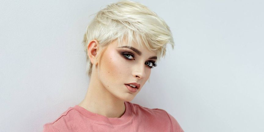 best looks for short hairstyles 2019  zala clip in hair