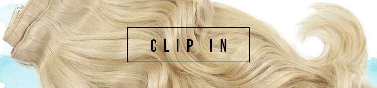 Clip in Hair Extensions Price List