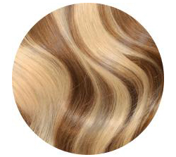 highlighted hair 10/613 extensions