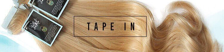 Tape in Hair Extensions Price List